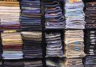 جمع آوری پوشاک قاچاق از ۱۱۰ فروشگاه شهر تهران/ طرح مقابله با عرضه پوشاک قاچاق متوقف نیست