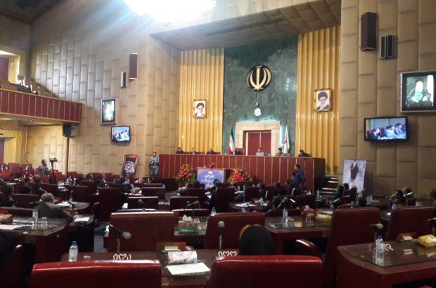 جلوگیری از تبعیض و بی عدالتی ماموریت اساسی شورای عالی استان ها