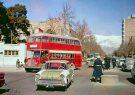 تصاویری از طهران قدیم