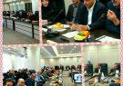 نشست تخصصی- مشورتی فعالان اقتصادی در حوزه تولید برگزار شد