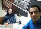 همسر جانباخته سانچی: با فکر اینکه همسرم یک روز به خانه برمیگردد، زندگی میکنم
