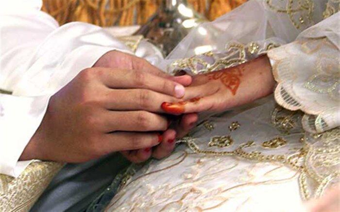 ازدواج، خاله بازی جدید برای فاطیما