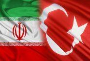 بیست و هفتمین کمیسیون مشترک اقتصادی ایران و ترکیه برگزار میشود
