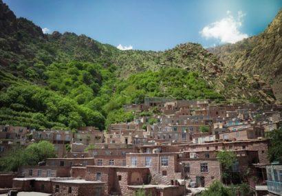تلاش ایران برای ثبت جهانی منطقه اورامانات