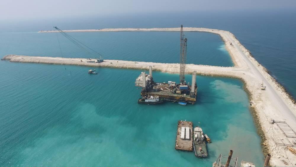 مصوبه تعیین منطقه ویژه صنایع انرژیبر پارسیان ابلاغ شد