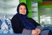 پوران درخشنده داور جشنواره بینالمللی فیلم سلیمانیه شد