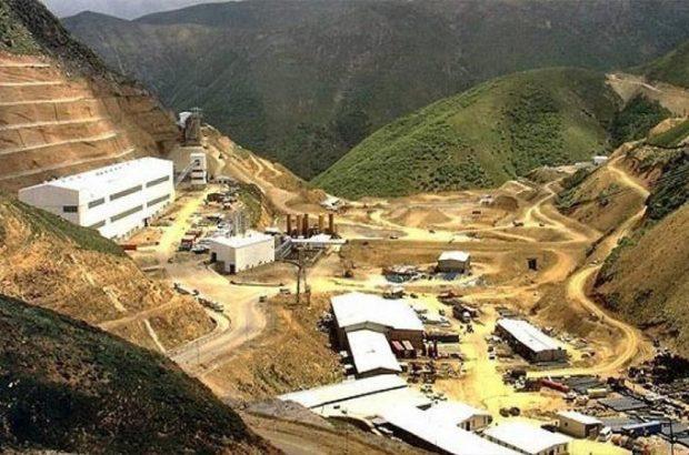 خیز «سونگون» برای کسب سهم ۲۰ درصدی از صادرات مس