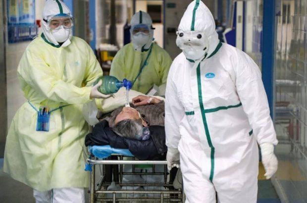 بیش از ۷۰۰۰ فوتی در کشور به دلیل شیوع بیماری کرونا