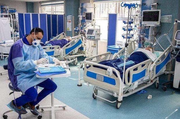 تعداد مبتلایان به بیماری کرونا در کشور به ۲۳۰۴۹ نفر رسید /مبتلایان کنونی استان فارس ۵۵۲ نفر است