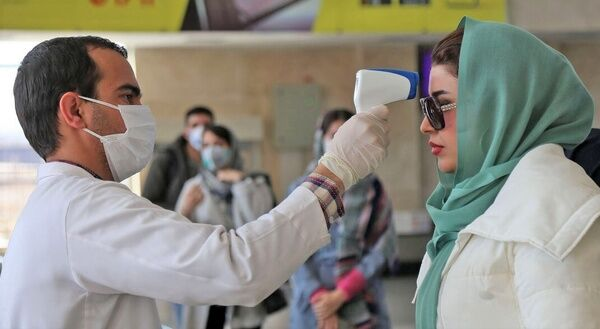 آخرین آمار روزانه کرونا در ایران
