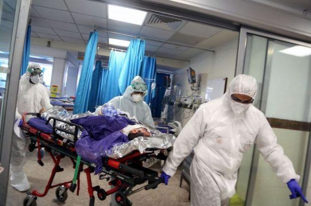۲۱۸۰ نفر به تعداد بیماران مبتلا به ویروس کرونا در کشور اضافه شد