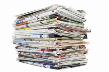 پیشخوان روزنامههای امروز(۲۱ اردیبهشت)