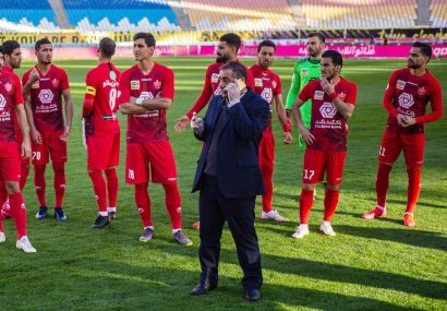 لیگ فوتبال ایران از دوم تیرماه آغاز خواهد شد(اولین دیدار معوقه ۲۹ خرداد)