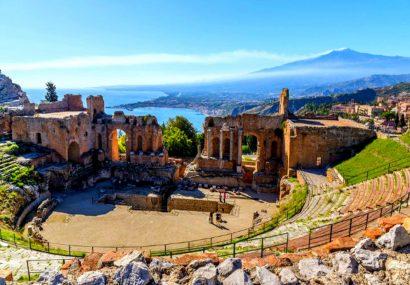 آغاز رقابت برای جذب گردشگر؛سفر به ایتالیا با پرواز نصف قیمت و تخفیف هتل
