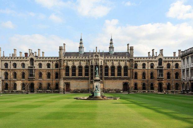 دانشگاه کمبریج:برگزاری کلاس ها و  سخرانی ها به صورت آنلاین در سال تحصیلی ۲۰۲۱
