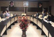 بازدید مشاور مدیرعامل شرکت مس از منطقه ویژه اقتصادی خلیج فارس