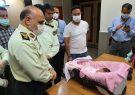 باند فروش مجازی نوزاد در تهران دستگیر شد