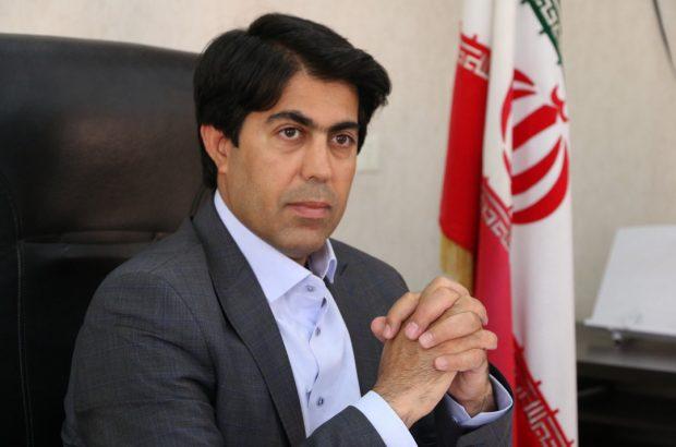 تبریک رئیس سازمان صمت استان فارس بمناسبت روز ملی «صنعت و معدن»