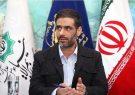 معارفه سرپرست جدید اداره فرهنگ و ارشاد اسلامی شهرستان فسا