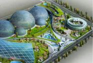 صدور مجوز مرکز نمایشگاهی تخصصی گل و گیاه در شهرستان محلات