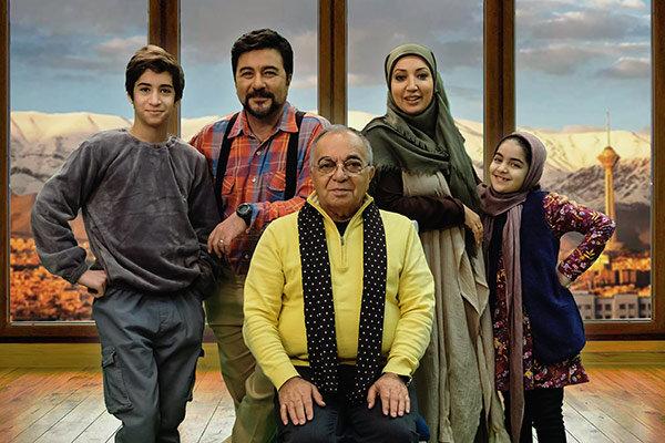 سکانس برتر تلویزیون در تعطیلات عید/ توجه به عادت ماهیانه بانوان