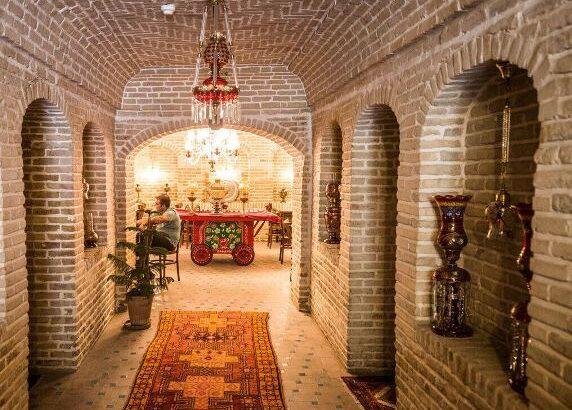 تمدید فراخوان عمومی واگذاری ۲۱ بنای تاریخی و فرهنگی
