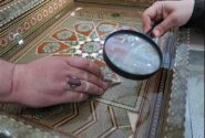 افتتاح دبیرخانه شهر جهانی صنایع دستی در شیراز