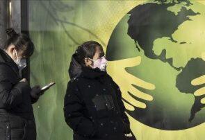 آمار کرونا در جهان تا ۲۱ فروردین