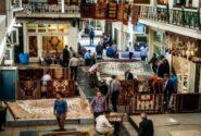 تهدید سه کشور برای بازار فرش ایران