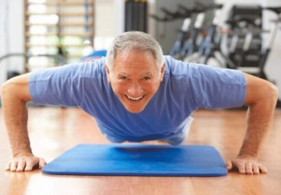 ورزشهایی برای مقابله با عوارض افزایش سن