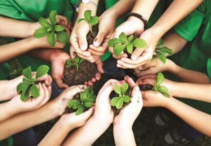 نقش جوامع محلی در حفظ محیط زیست