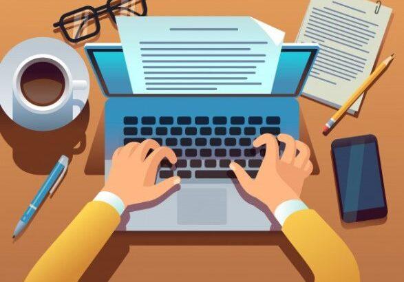 گزارشگری آنلاین در فضای نوین ارتباطات